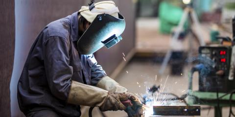 5 Essential Welding Supplies for Beginners, Morehead, Kentucky