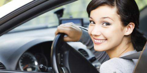 Rochester Area Driving School Explains the Benefits of Taking a PIRP Course, Perinton, New York