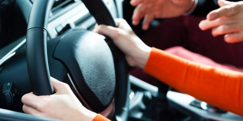Learning to Drive as an Adult: 3 Tips From a New York Driving School, Perinton, New York