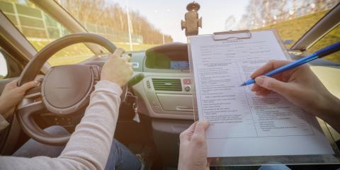 5 Tips to Pass Your Road Test, Rochester, New York
