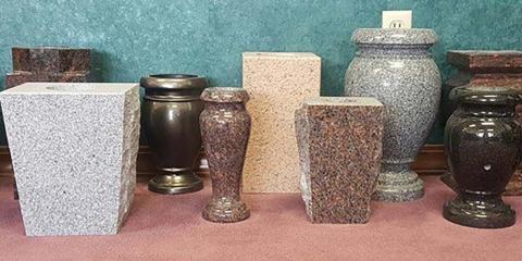 4 FAQ About Cremation Urns, Russellville, Arkansas