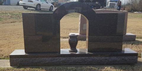 How to Request a Grave Marker for a Veteran, Russellville, Arkansas