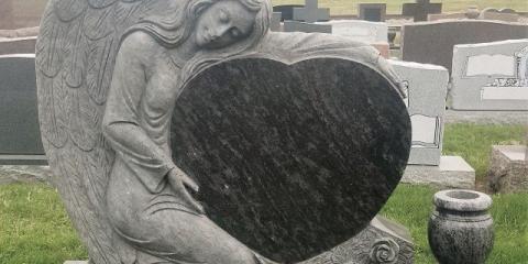 Common Questions on Choosing the Right Memorial, Morrilton, Arkansas