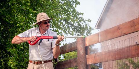 3 Summer Maintenance Tips to Protect Fencing, Statesboro, Georgia