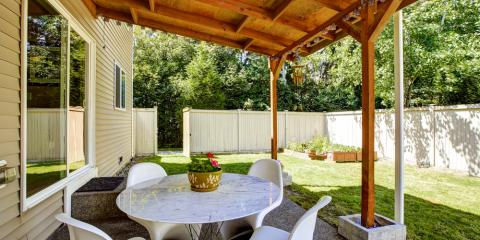 3 Ways Fences Boost Backyard Security, Statesboro, Georgia