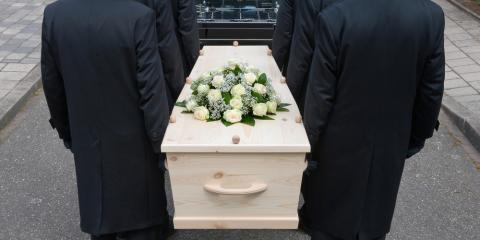 3 Things to Expect From Open-Casket Funeral Services, Wayne, West Virginia