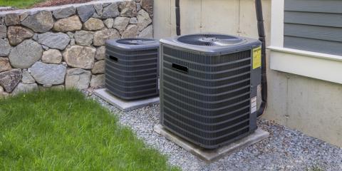3 Ways a New HVAC System Can Save You Money, Burlington, Kentucky