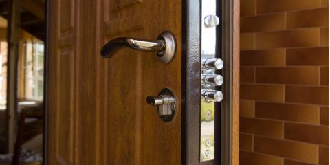 The Best Door Locks for Your Home, Kenvil, New Jersey