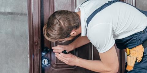 Dealing With Summer Door Issues, Kenvil, New Jersey
