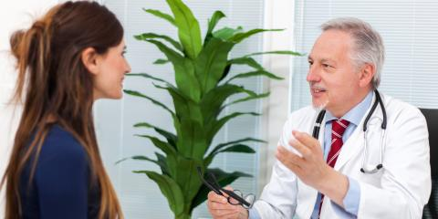 4 Questions to Ask Your Doctor at Your Checkup, Bronx, New York