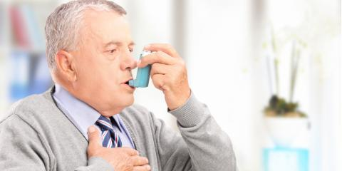 When to Call the Doctor for Your Asthma, Bronx, New York