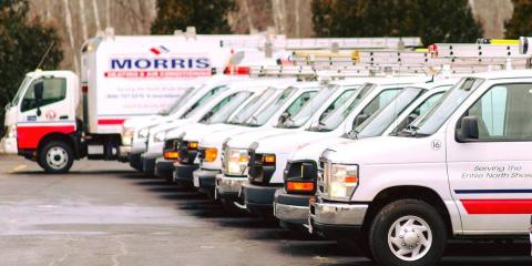 Morris Heating & Air Conditioning, Heating & Air, Services, Ipswich, Massachusetts