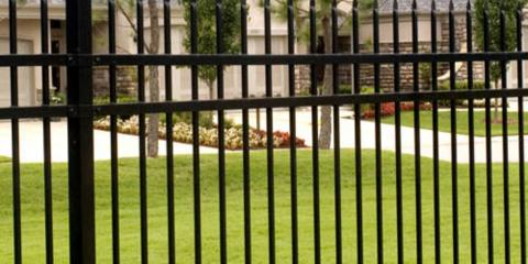 How to Choose the Right Fence for Your Home, Statesboro, Georgia