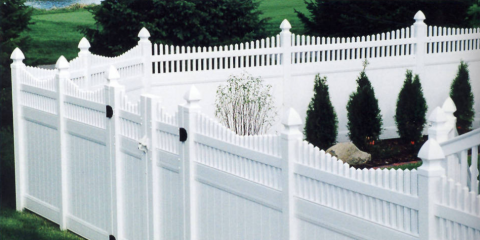 Morris Fence Co. , Fencing, Services, Statesboro, Georgia