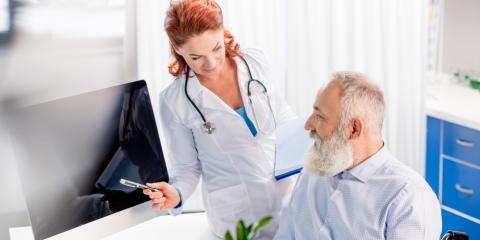How Often Do You Actually Need to See Your Doctor? , Bronx, New York