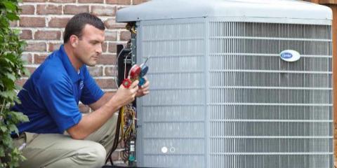 Morris Heating & Cooling, HVAC Services, Services, Burlington, Kentucky