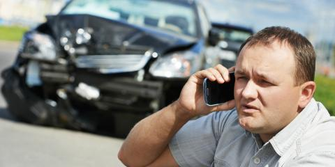 4 Steps to Take Immediately After a Car Accident, 5, Tennessee