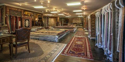 Morryu0027s Oriental Rug Bazaar Invites Interior Designers To Explore Their  Vast Selection Of Area Rugs U0026amp