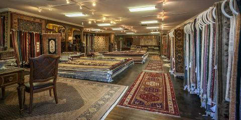 Morryu0026#039;s Oriental Rug Bazaar Brings The World To Your Feet With New