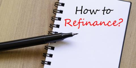 7 Easy Steps to Refinancing Your Home, Atlanta, Georgia