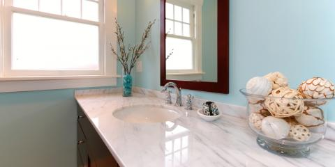 NY Mortgage Brokers Discuss How Much a Bathroom Remodel Would Cost, Amherst, New York