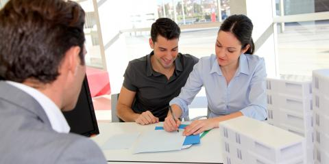 The Benefits & Risks of Co-Signing a Mortgage Loan, Clay, New York