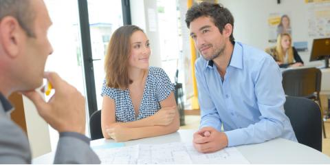 5 Important Questions Homebuyers Should Ask Mortgage Loan Officers, Elizabethtown, Kentucky