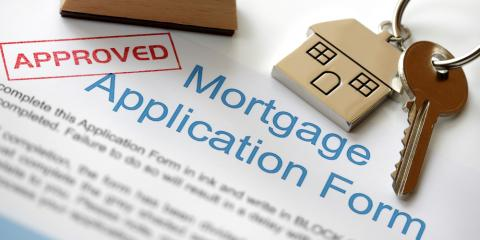 Home Loan Rejected? Mortgage Provider Lists 3 Ways to Help Get Approved, Amherst, New York
