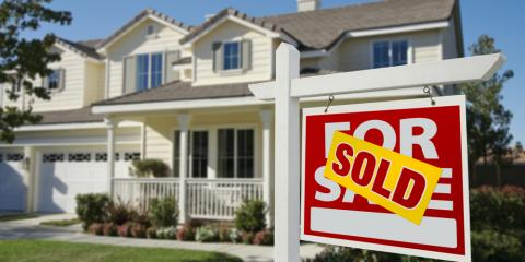 3 Things You Should Know About Mortgage Loans & Rates When Buying a House, Cincinnati, Ohio