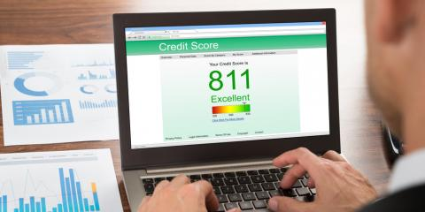 Minneapolis Mortgage Company's 4 Tips for Increasing Your Credit Score, Edina, Minnesota