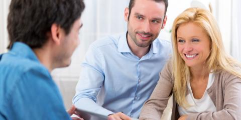 Should You Choose a Fixed-Rate or Adjustable Mortgage?, Connersville, Indiana