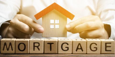 4 Different Types of Mortgages, Lakewood, Colorado