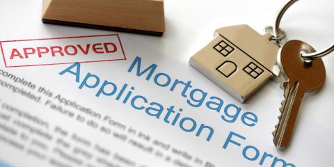 3 Tips for Finding a Mortgage Loan, Washington, Ohio
