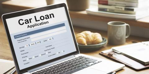 Applying for a Mortgage Loan? Pump the Brakes on Buying a Car, Clay, New York