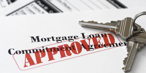 3 Steps to Take After a Home Loan Denial During Underwriting, Brighton, New York