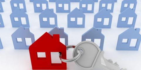 Good News for the Housing Market!, Edina, Minnesota