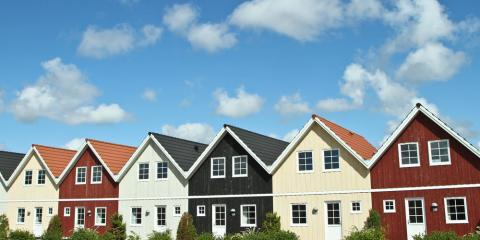 How to Choose the Right Roofing Color, Moscow Mills, Missouri
