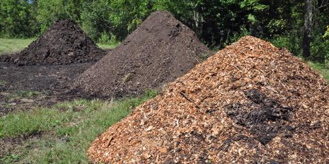 Why Is Mulch Good for Growing Plants?, Moscow Mills, Missouri
