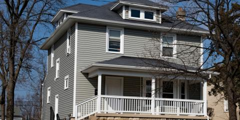 4 Factors to Consider When Selecting the Right Siding Installation Material, Moscow Mills, Missouri