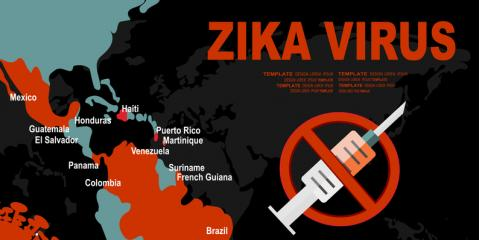 4 Important Facts about the Zika Virus, Hanover, Massachusetts