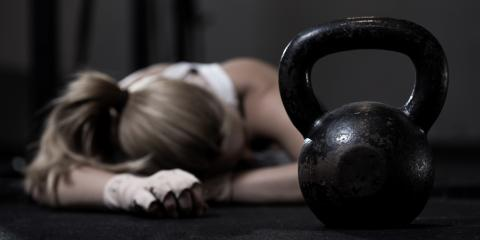 Lone Tree's Top Chiropractor Outlines 4 Common CrossFit Injuries, Lone Tree, Colorado