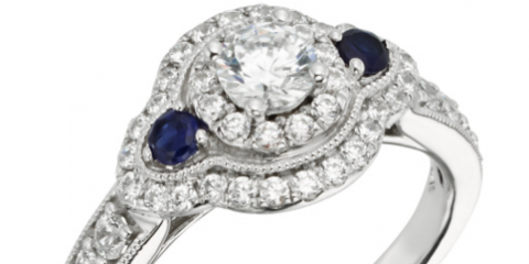 Have You Found The One? Motch Jewelers Will Help You Design a Gorgeous Custom Engagement Ring! , Covington, Kentucky