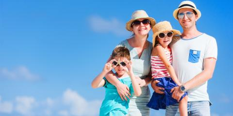Clarksville Motel Shares 3 Tips to Help You Pack for a Family Vacation, Clarksville, Texas