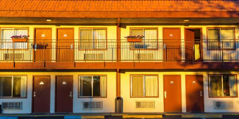 Why Choose a Motel Over a Hotel?, Levelland, Texas