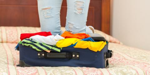 Beyond Catching Z's: 3 Ways to Maximize Your Motel Stay, Levelland, Texas