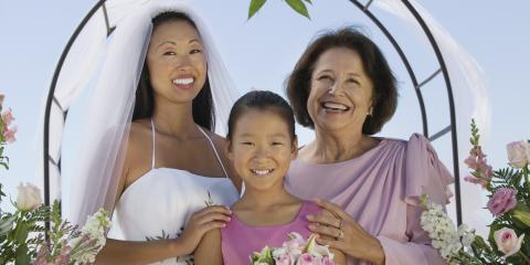 3 Shopping Tips for Mother of the Bride Dresses, St. Louis, Missouri