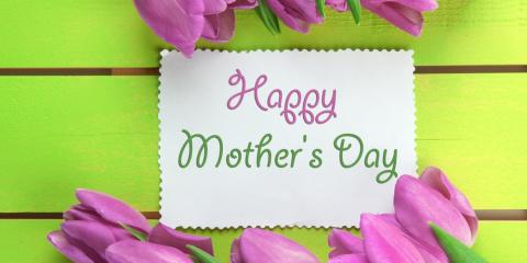 Happy Mother's Day From Center For a Balanced Life , Mendota Heights, Minnesota