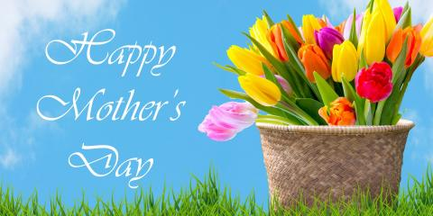 Happy Mother's Day from McArthur & Sons Heating, Inc., Lorain, Ohio