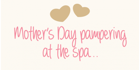 Give Mom The Gift of Spa-ahhh!, Wood-Ridge, New Jersey