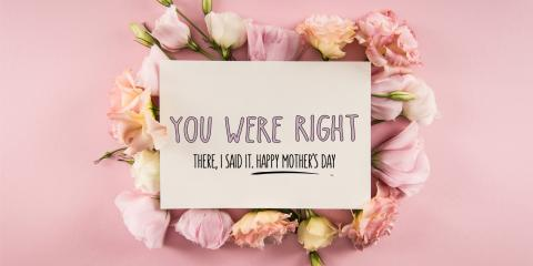Happy Mother's Day!, Cape Girardeau, Missouri
